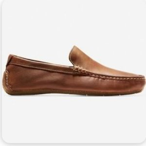 Cole Haan Somerset Venetian Driver Loafers Size 9